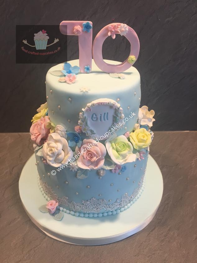 WBC-510-Duck-Egg-Blue-Cake