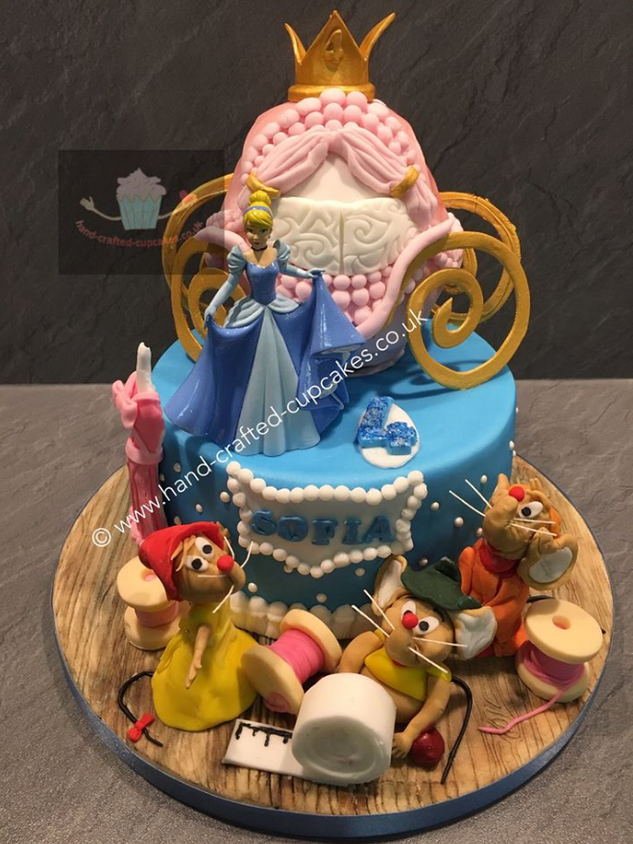 BYC-280-Cinderella-Cake