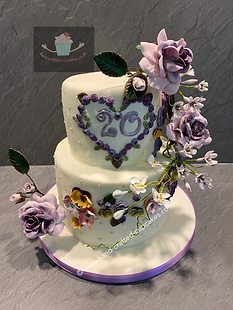 Wedding An Cake 1, 2 Tier.png