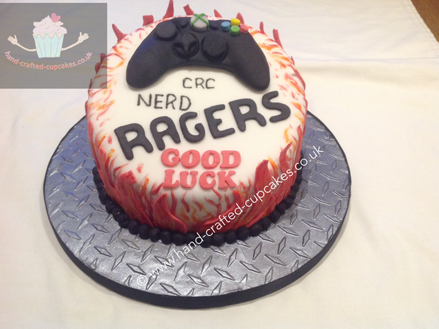 CVE-350-Nerd-Rangers-Event-Cake