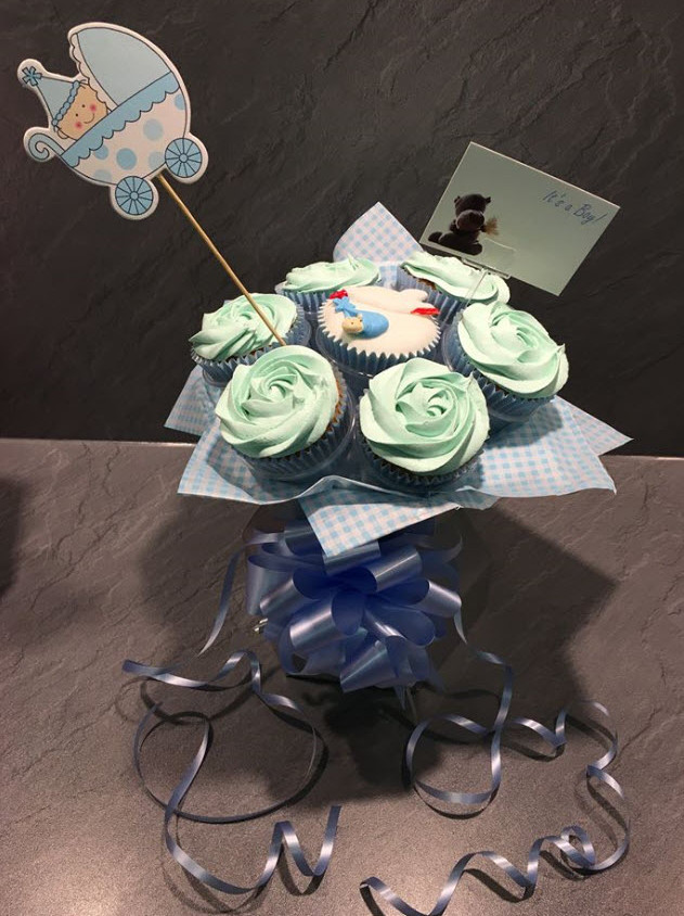 CCB-140-Blue-Baby-Cupcake-Bouquet