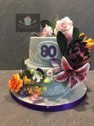 FDC-110-Flower-Cake