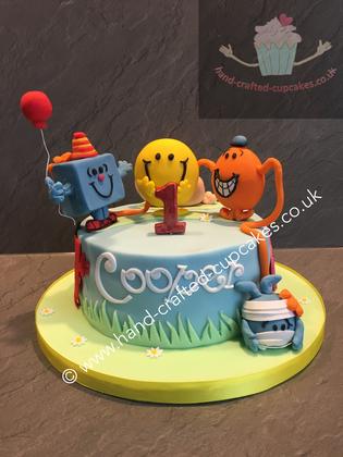 TMVC-220-Mr-Men-Cake
