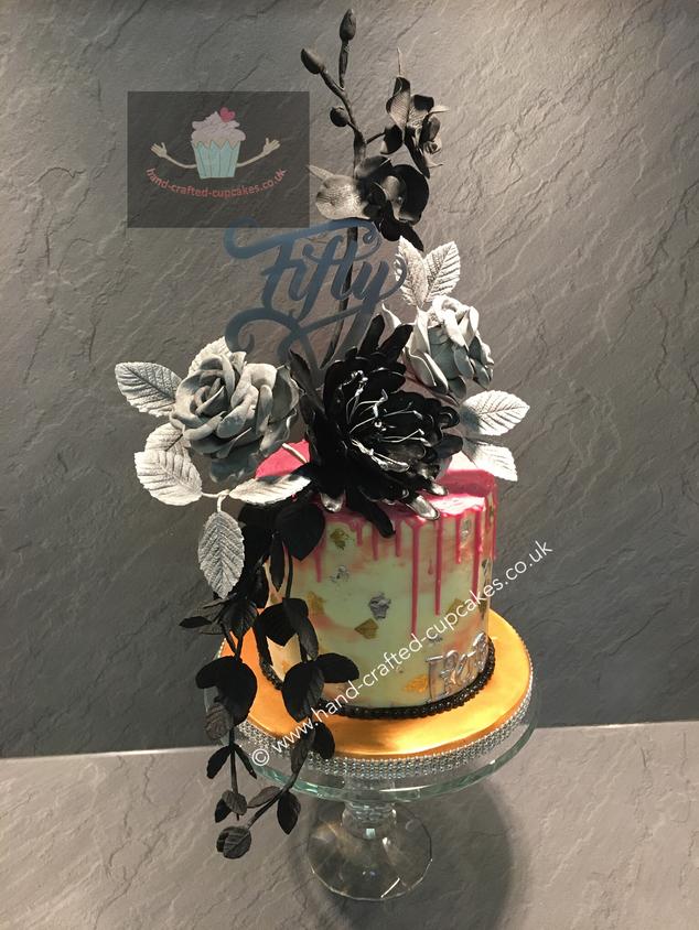 WBC-480-50th-Flower-Cake