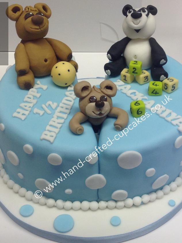 BYC-170-Baby-Bear-Cake