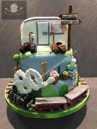 MBC-290-Caravan-Garden-Cake