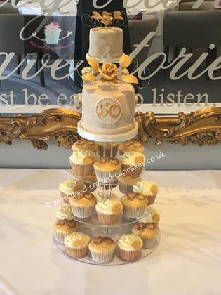 AC-110-Golden-Anniversary-Cake