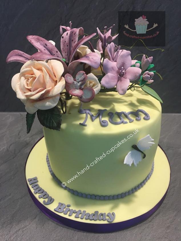 FDC-140-Pink-Rose-Cake