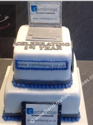 AC-190-Business-Anniversary-Cake