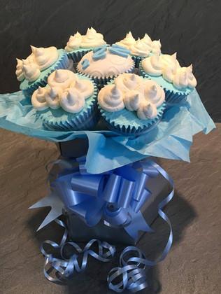 CCB-150-Blue-Cupcake-Bouquet