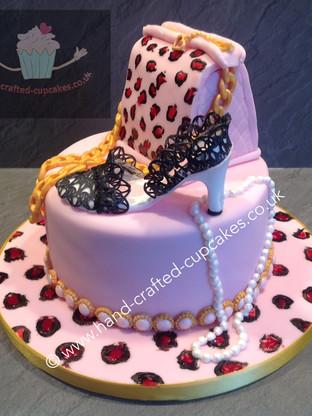 WBC-180-Ladies-Fashion-Cake