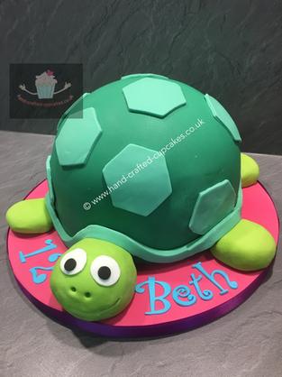 BYC-190-Tortoise-Cake
