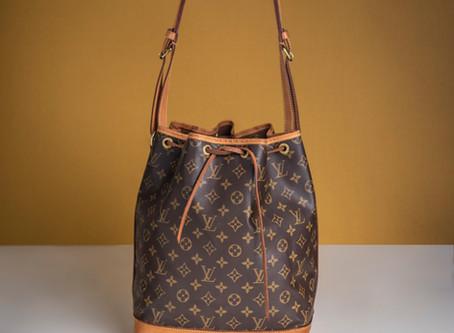 Woran erkenne ich eine originale Louis Vuitton Noe GM ?