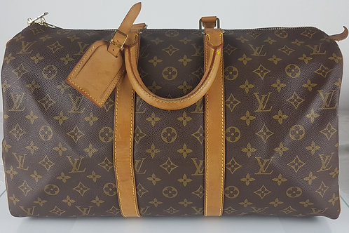 10137 Louis Vuitton Keepall 45 SP0990
