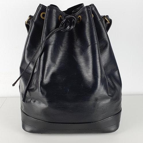 Louis Vuitton Noe GM aus Epi Leder in schwarz 10349