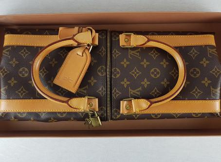 Louis Vuitton - Die Reise beginnt (1/3)