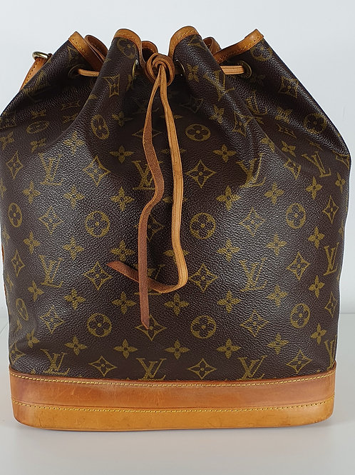 Louis Vuitton Noe GRAND SAC NOÉ Beuteltasche 10385