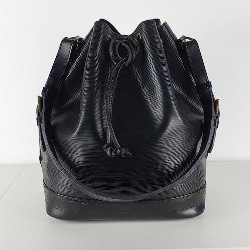 Louis Vuitton Noe GM aus Epi Leder in schwarz 10355