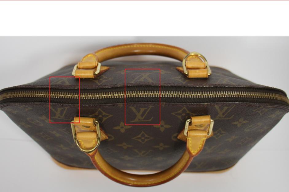 Woran erkenne ich eine originale Louis Vuitton Handtasche?