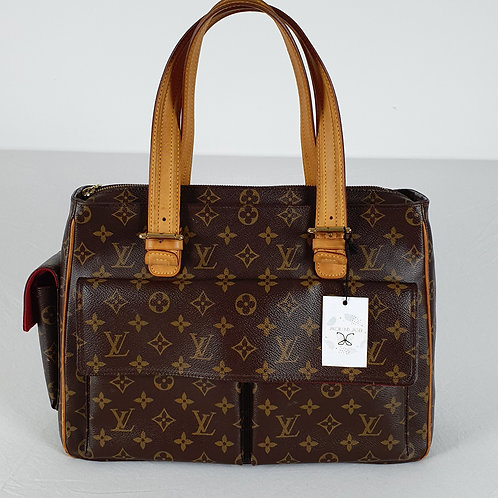Louis Vuitton Cite Multiple aus Canvas 10289