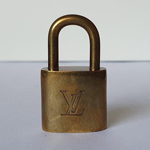 Louis Vuitton Schloss ohne Schlüssel