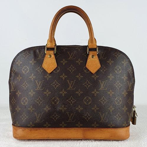 Louis Vuitton Alma 10447