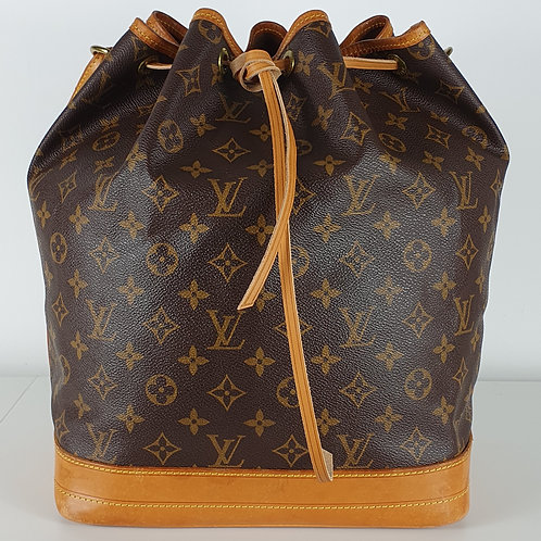 Louis Vuitton Noe GRAND SAC NOÉ Beuteltasche 10387