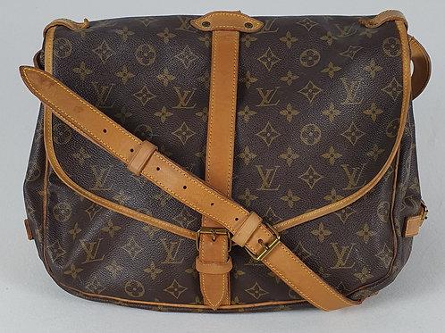 Louis Vuitton Saumur 35 10316