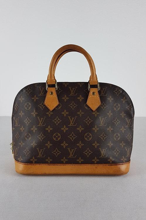 10186 Louis Vuitton Alma BA0966
