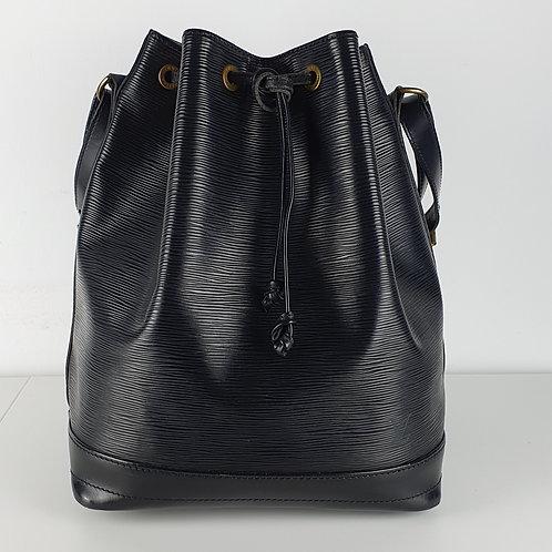 Louis Vuitton Noe GM aus Epi Leder in schwarz 10347