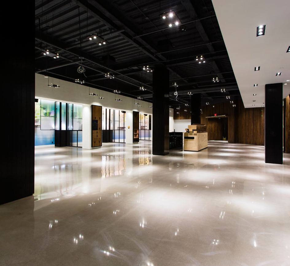 Decorative Overlayment Systems