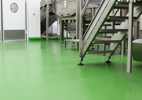 Cementitious Urethane Solutions