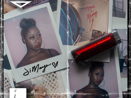 "bckgrnd. reviews— Listen To ""Leave A Message"" by SiMaya & Keep Him On The Dial Tone"