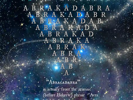 "Ervin Mitchell Expresses The Power of Manifestation in ""Abracadabra"""