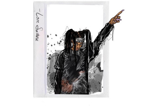 "Let's Talk Rhythm & Flow: A Mini-Review on ""Love Santana"" by BKTHERULA"