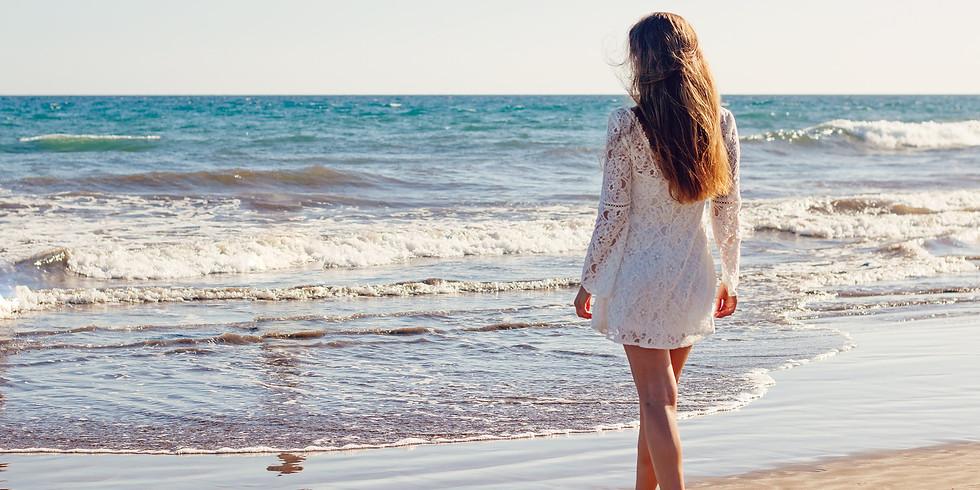 Sisterhood Retreat op Ibiza