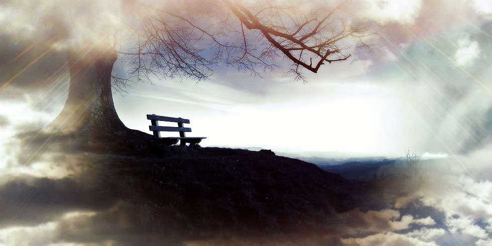 Begeleide meditatie - Ontspanning