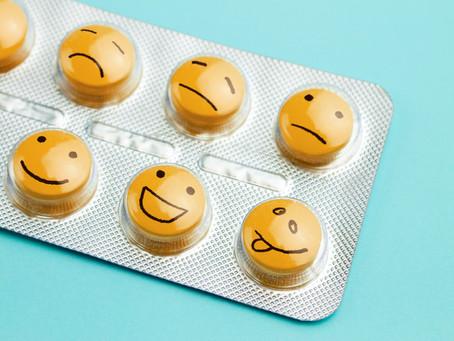 Therapie en Antidepressiva