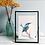 Thumbnail: Setje Europese vogelkaarten