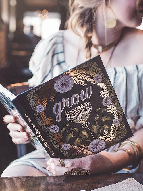 Journal Grow