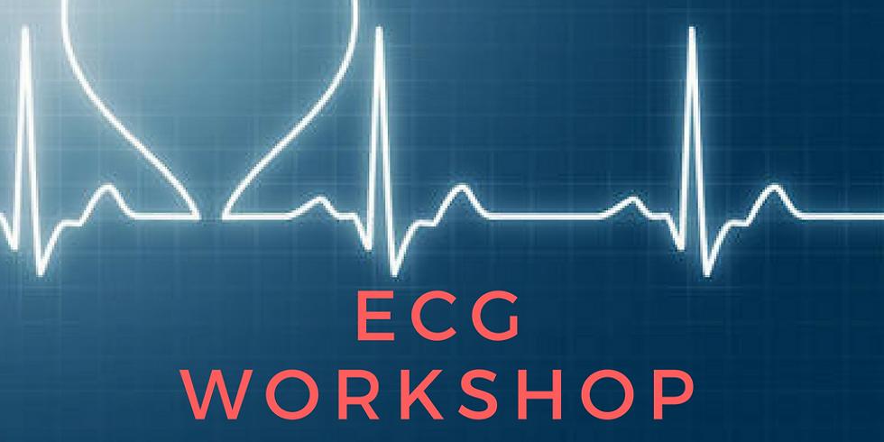 ECG Workshop - The most important ECGs
