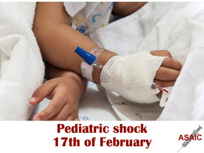 ASAIC - pediatric shock!?