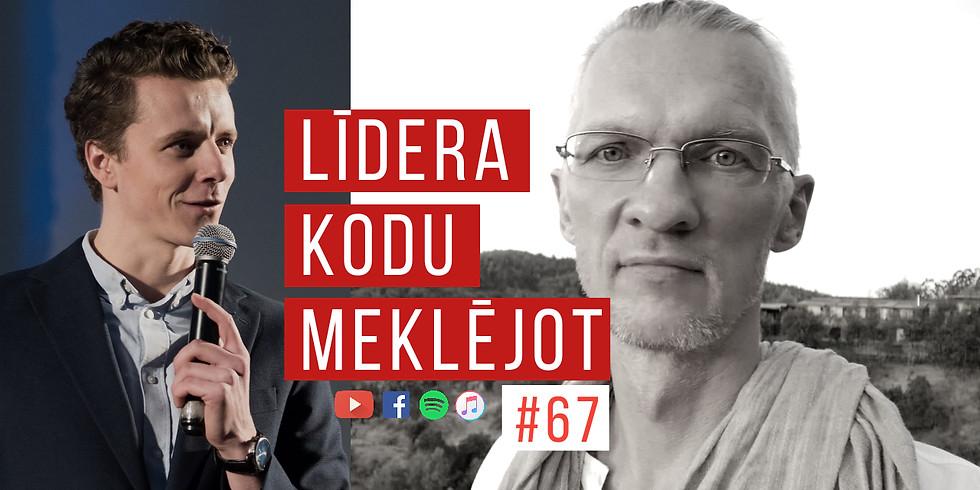 LKM67 Ansis Jurģis Stabingis par apzinātību un savu stāstu