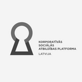 Korporativas socialas atbildibas platforma