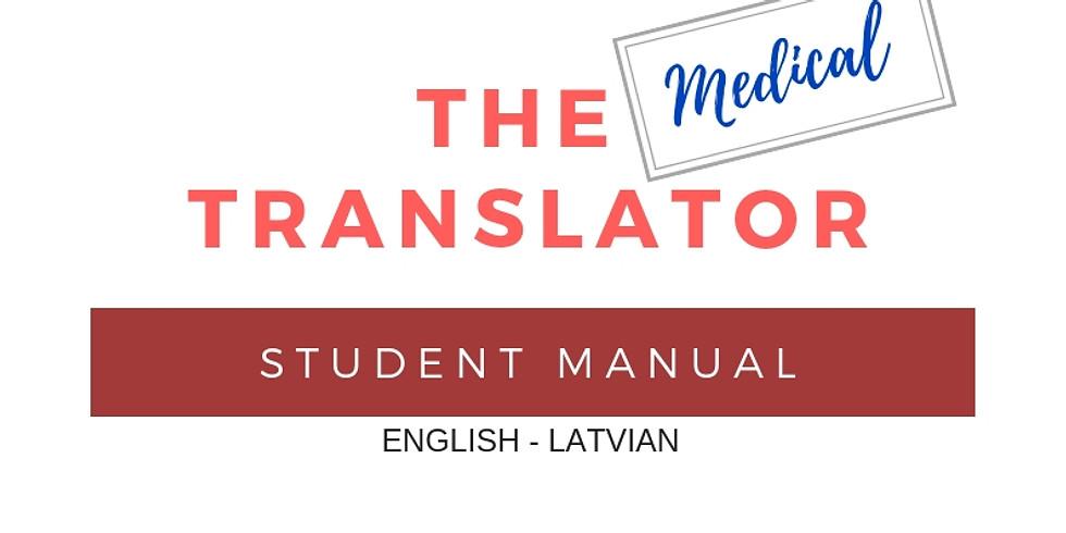 The Medical Translator - App Beta Testing