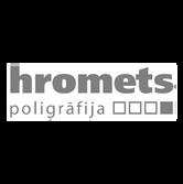 Hromets poligrafija, Enivo