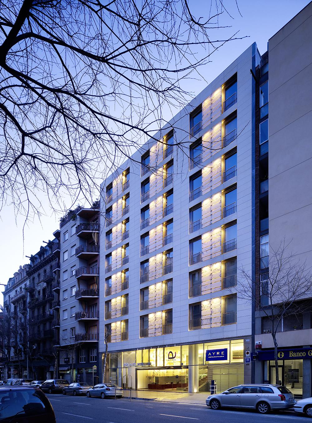 Hotel Ayre Barcelona