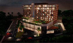 RB Hotel Kampala