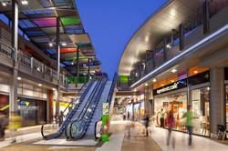 Splau Shopping Center