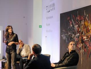 Fluvia's Light&People Barcelona